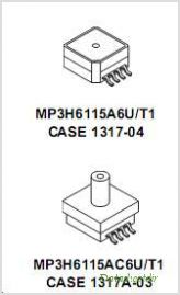 MP3H6115A pinout,Pin out