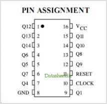 IW4020B pinout,Pin out