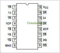 ACS109MS pinout,Pin out