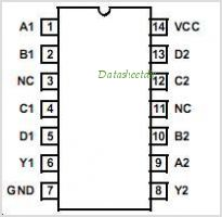 HCTS20MS pinout,Pin out