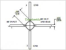 MP4TD0335 pinout,Pin out