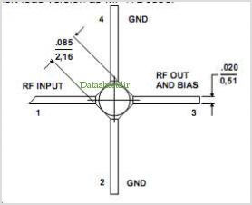 MP4TD0835 pinout,Pin out