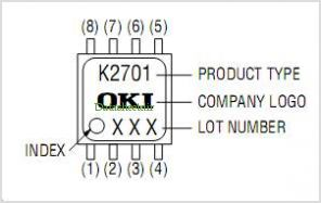 KGF2701 pinout,Pin out