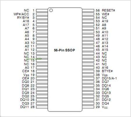 D163CT120R pinout,Pin out