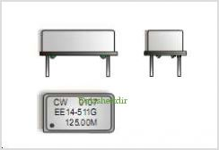 EE14-511G pinout,Pin out