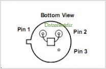RO2101 pinout,Pin out