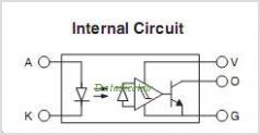 EE-SY313 pinout,Pin out