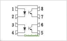 ISP321-2 pinout,Pin out