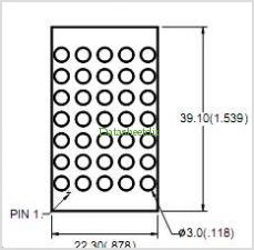 BM-10257MD pinout,Pin out