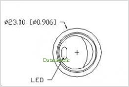 CLS-RC11A125190Y pinout,Pin out