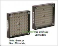 LEDGA62X62W pinout,Pin out