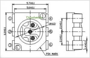 LP6-PPP1-01-N1-MT pinout,Pin out