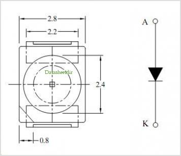 LT5KW3-AA-UEE3-SA8-Z pinout,Pin out