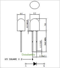 MT5470-UG pinout,Pin out