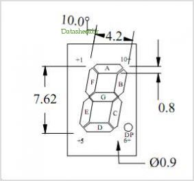 PD001-CADR24 pinout,Pin out
