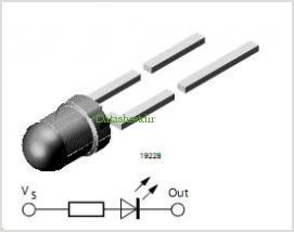 TLRY4220CU pinout,Pin out