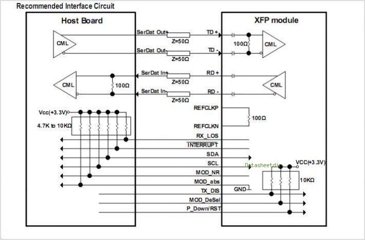 XPS-4110WG circuits