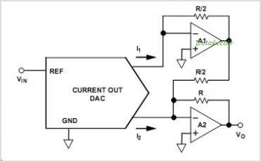AD8842 circuits