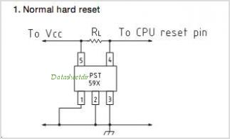 PST596 circuits