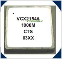 VCX2154A pinout,Pin out