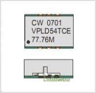 VPLD54TCE pinout,Pin out