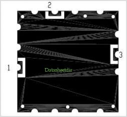 UMZ-641-D14 pinout,Pin out