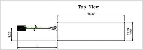 LT-94B73B-PW-AG pinout,Pin out