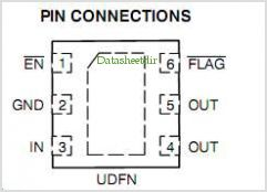 NCP361 pinout,Pin out