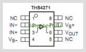 THS4271-EP pinout,Pin out