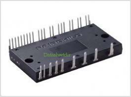 FSBM20SM60A pinout,Pin out