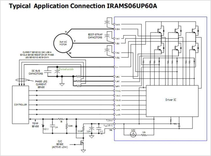IRAMS06UP60A circuits