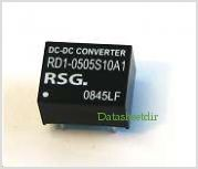 RS1-0503S02A1 pinout,Pin out