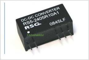 RS5-0503R20A1 pinout,Pin out