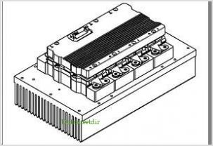 SKIIP2013GB122-4DL pinout,Pin out