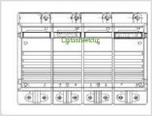 SKIIP642GH120-4D pinout,Pin out