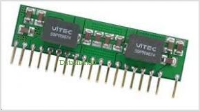 VRBG-30A1A0 pinout,Pin out