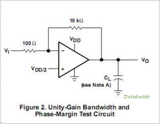 TLC1079IDG4 circuits