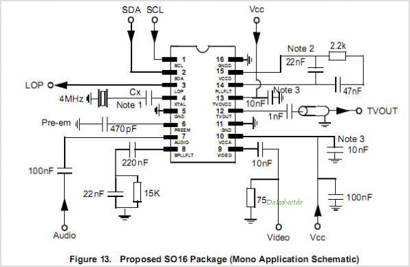 MC44BS374CAEFR2 circuits