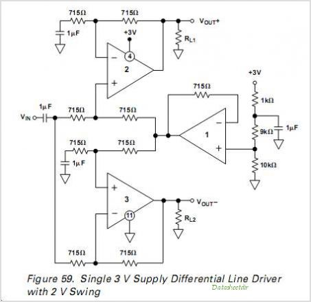 AD813AN circuits