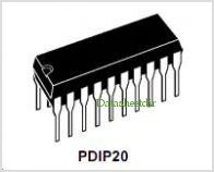 ST6209L pinout,Pin out