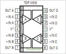 LT2179 pinout,Pin out