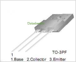 FJAF6806D pinout,Pin out