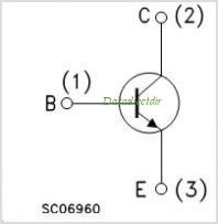 MD1802FH circuits