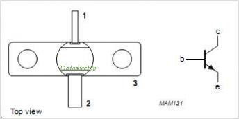 PTB23002U pinout,Pin out
