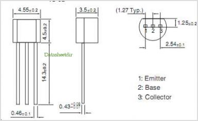 Part number: s8050