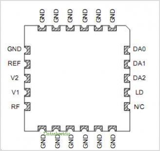PNP-437-P22 pinout,Pin out