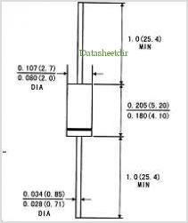 BA157 pinout,Pin out