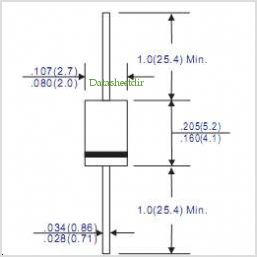 BA157G pinout,Pin out