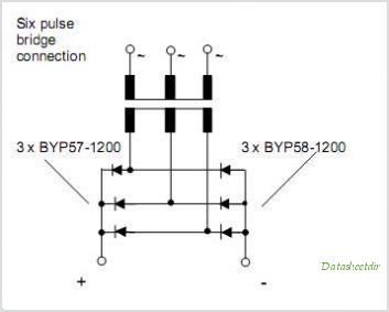 BYP57 circuits