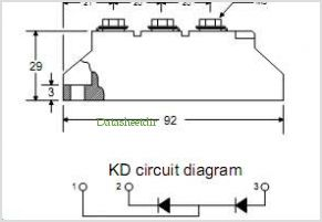 PSKD25N pinout,Pin out